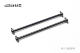 SNRC 1/8 RCAccessories 813089 REAR DOGBONES  (89MM)