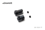 SNRC 1/8 RCAccessories 815317 DRIVE GEAR JOINT CUPS