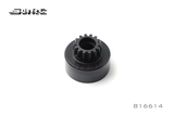 SNRC 1/8 RCAccessories 816614 MOTOR GEAR 14T