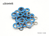 SNRC 930108 1:10 RCAccessories WHOLE VEHICLE BEARING -DRR02