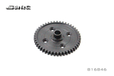 SNRC 1/8 RCAccessories 816846 CENTER SPUR GEAR 46T